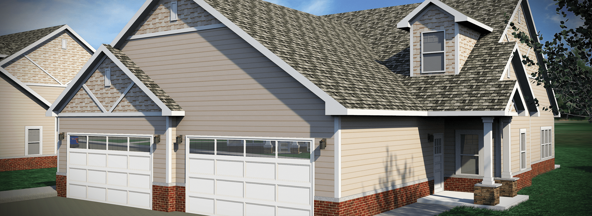 The Arbor Duplex Rendering